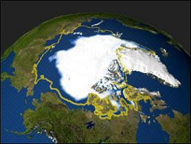 Climat : la bombe à retardement du méthane est enclenchée
