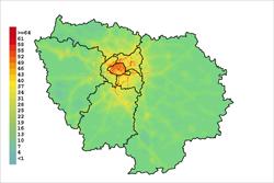 pollution de l'air faites du vélo