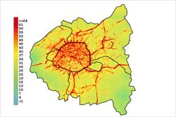 Dossier sur la qualité de l'air dans les villes