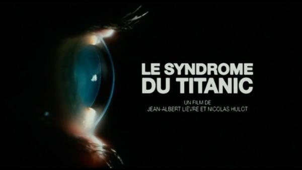Le syndrome du Titanic ou la passion d'un homme pour sa planète!