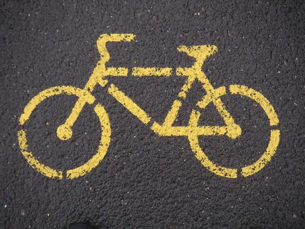 Vélo école – les attitudes du cyclistes en ville.