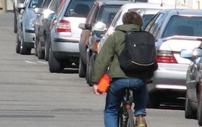 La ruine de la voiture face à l'économie du vélo !