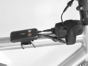 L'E-Werk : votre chargeur universel pour vélo !