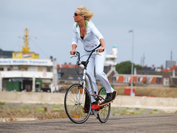 Fortifiez votre silhouette avec le Vélo Bike Stepper !