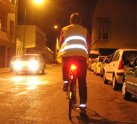 Accidents à vélo : la pratique augmente, ils diminuent !