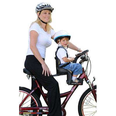 Siège enfant pour vélo