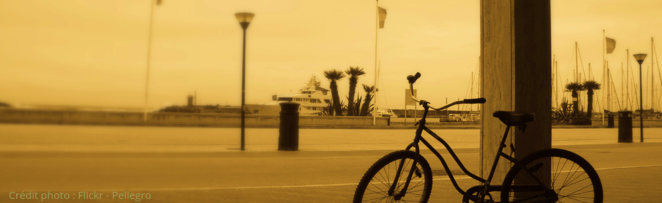 Les points à vérifier sur votre vélo avant de prendre la route