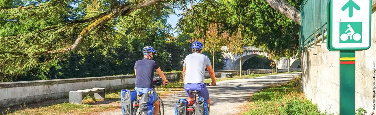 Cyclotourisme, tous les circuits à vélo !