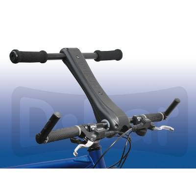 Réhausseur guidon vélo dbar