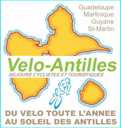 Cyclotourisme aux Antilles