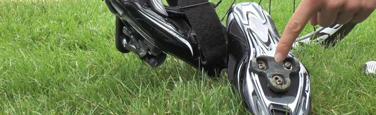 Les pédales automatiques destinées à améliorer le pédalage du cycliste