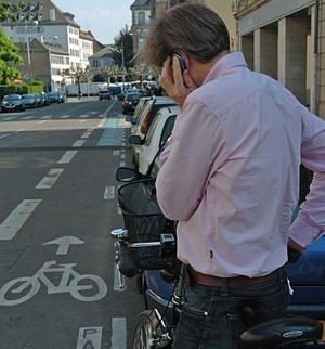 L'iPhone à vélo : soyez équipés !