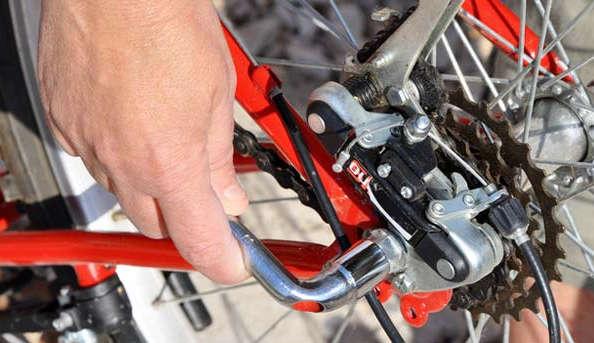 Diagnostic gratuit de votre vélo !