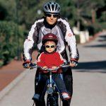 Siège enfant à vélo Orion