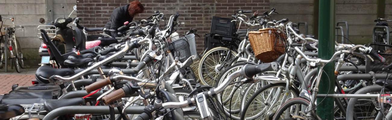 Le guide du stationnement vélo sécurisé en France