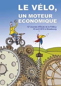 Une 12e Journée d'Etude sur l'expérience vélo, un moteur économique !