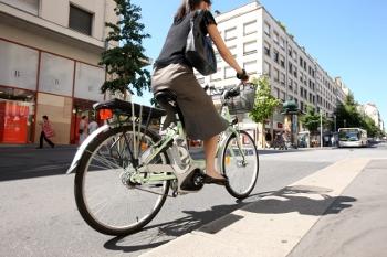 marché du cycle en 2009