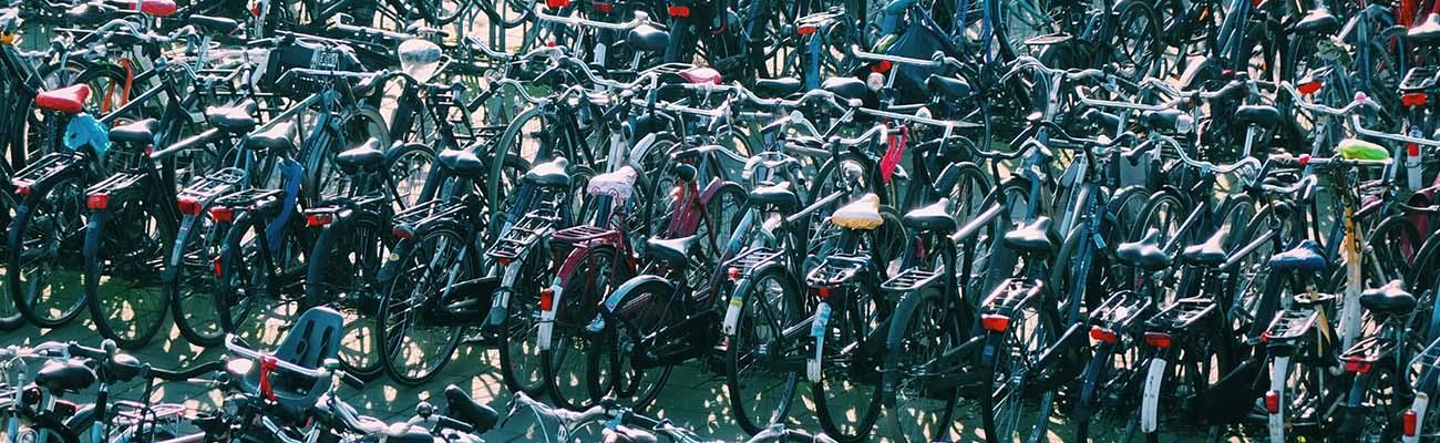Les vélos du futur sont déjà là !