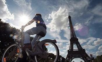 Politique vélo : un atout santé économiquement viable !