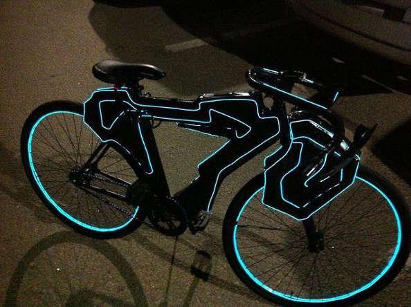 Les vélos du futur !
