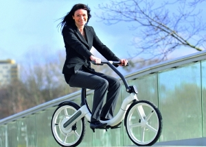 vélo volkswagen bike.e