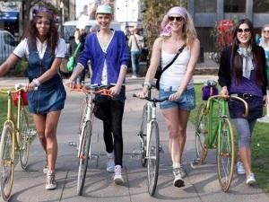 Apologie de l'économie du vélo !