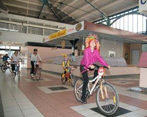 Velotour : une randonnée vélo urbaine insolite à ne pas manquer !