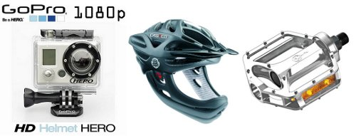 Le VTT : une pratique cycliste sportive !