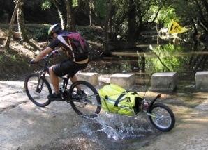 Voyage en Corse à vélo !