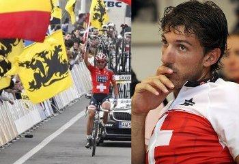 Tour des Flandres : le mystère du vélo électrique de Cancellara …