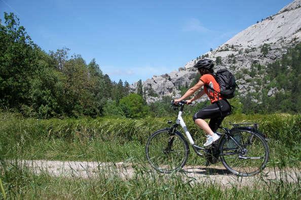 Tous les équipements pour profiter des vacances à la plage à vélo !