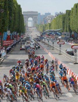 Paris adopte le plan vélo, stationnements et pistes cyclables !