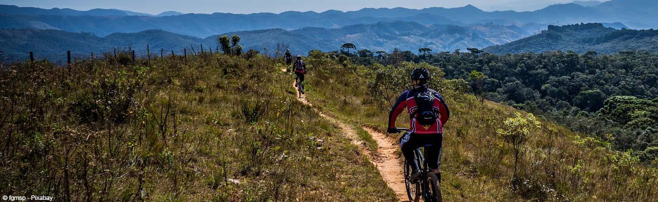 Le VTT, une pratique cycliste entre sport, nature et aventure