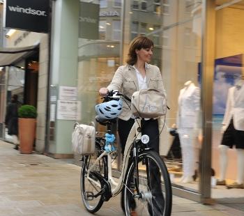 Vélo boulot, le plaisir avant le travail !