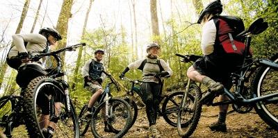 Les guides pour faire du vélo !