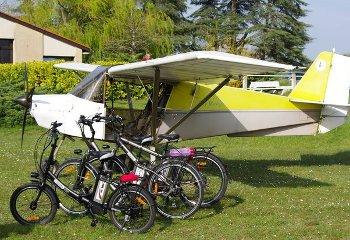 voyage vélo rando