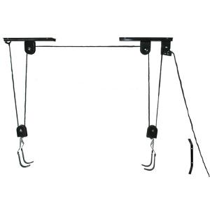 support de vélo pour plafond