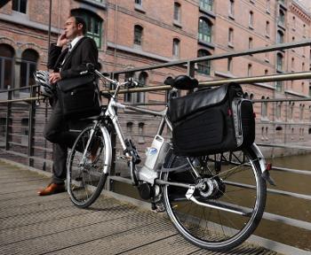 Sacoches vélo pour vélotaf