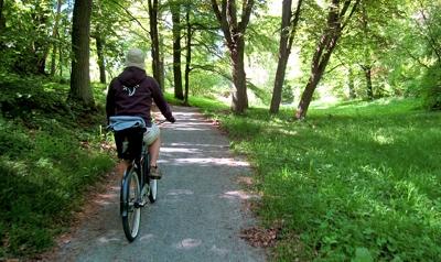guides vélo sur le tourisme