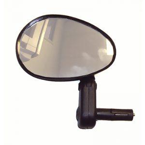 Plus de s curit v lo les r troviseurs - Miroir avec bras articule ...