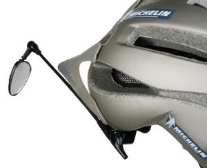 Rétroviseur vélo sur casque Z Eye Zefal