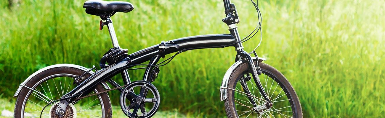 Vélo pliant ou vélo électrique pliable, le transport facilité !