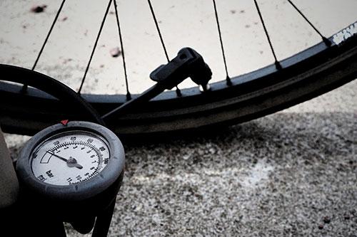 Avant de reprendre son vélo, une révision s'impose
