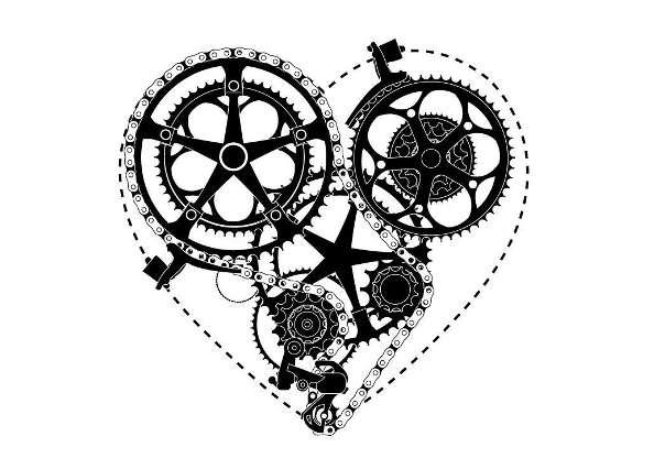 Le vélo, c'est la santé