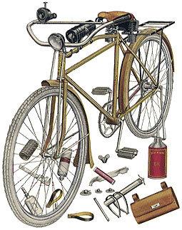 L'opération « diagnostic gratuit de votre vélo » s'étend à 600 magasins au printemps