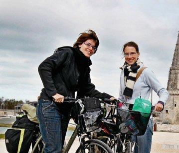 L'autre façon de voyager à vélo
