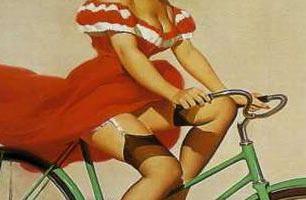 De l'importance des sous-vêtements à vélo