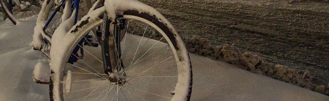 Comment lutter contre le froid à vélo