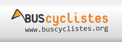 Prenez-vous le bus cycliste avec votre vélo ?