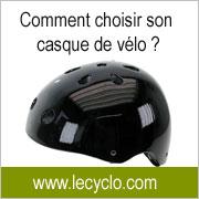 Comment choisir son casque de vélo ?